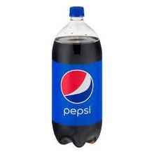Pepsi Cola Soda Drink (2 L)