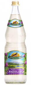 Chernogolovka, Lemonade Zoloto Sayan (1L)