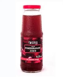Pantheon, Natural Pomegranate Juice (1L)
