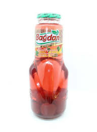 Bagdan, Cherry & Plum Compote Fruit Drink (1L)