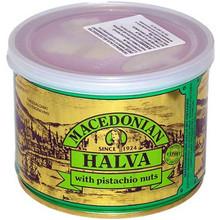 Macedonian Halva, With Pistachio Nuts (500g)