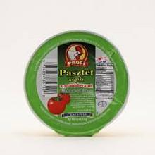 Profi, Village Pate with Tomatoes (130g)