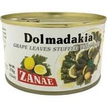 Zanae, Grape Leaves Stuffed with Rice (370g)