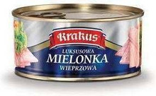 Krakus, Luncheon Meat (10,5 Oz)