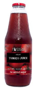 Pantheon, Natural Tomato Juice (1 L)