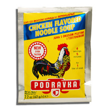 Podravka, Chicken Noodle Soup (62g)