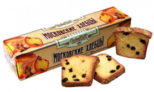 "Moscow Tea Cookies ""Hlebtsi"""