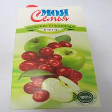 "Apple Cherry Juice ""2 Packs"""