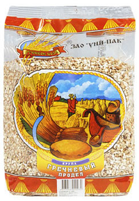 Russkoye Pole, Shredded Buckwheat (750g)