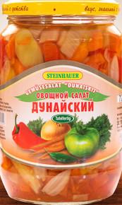 Steinhauer Vegetable Salad Danube (670g)