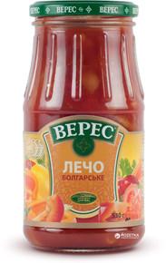 Veres Bolgarian Lecho (500g)