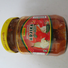 Adjika Hot Sauce