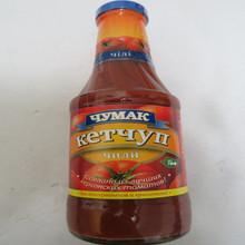 Ketchup Chili
