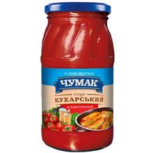 "Chumak Sauce ""Kuharskiy"" Classic (500g)"