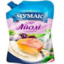 "Sauce ""Aioli with Garlic"""