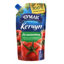 Chumak Ketchup for Shish Kebob (450g)
