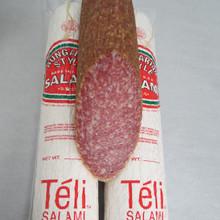 Teli Hungarian Salami