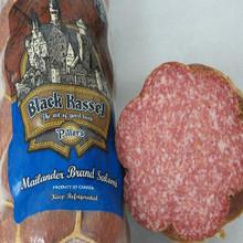 Mailander Brand Salami