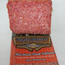 Mustard Seed Salami
