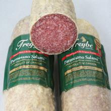 Parmesano Salami