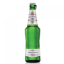 Baltika #0 Non-Alcoholic Russian Beer