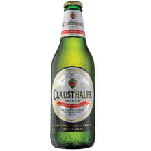 Clausthaler Non-Alcoholic German Beer
