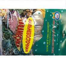 "Dried Fish  ""Taranechka"""