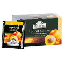 Ahmad Apricot Sunrise Black Tea