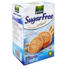 Gullon Sugar Free Maria Cookies