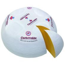 "Austrian Imported Cheese "" ChorherrenKase"""