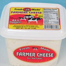 Fresh Made Farmer Cheese