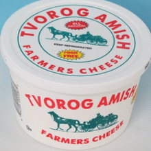 Farmer Cheese Amish
