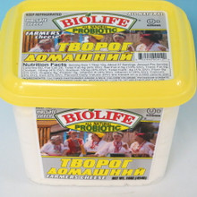 Biolife Farmer Cheese Home Made