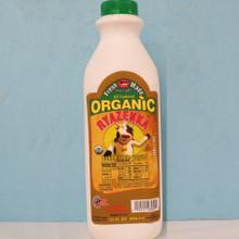 Organic Ryazenka