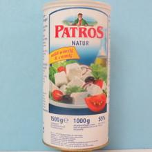 Petros Feta 1000gr.