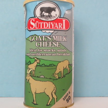 Sutdiyari Goat Milk Feta Cheese