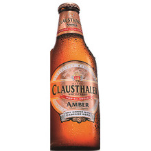 NEW!!! Clausthaler Amber Dry Hopped