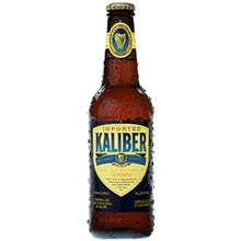 Kaliber  Made in Ireland By Guinness