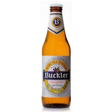 Buckler Alcohol Free Beer