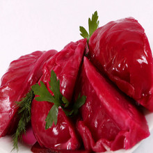 Sour Red Cabbage