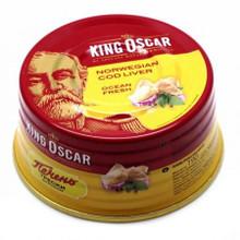 King Oscar Cod Liver