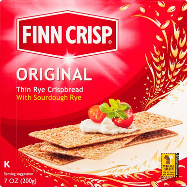 Finn Crisp Original