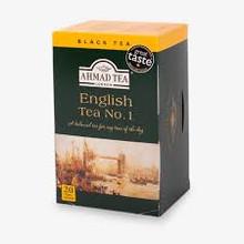 Ahmad, Ceylon Black Tea (20 Tea Bags)