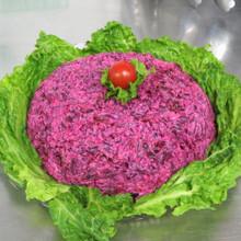 Beet Salad  0.5 LB