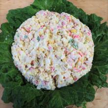 Corn Salad 0.5 LB