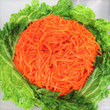 Korean Carrot Salad 0.5 LB
