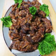 Beef Liver 0.5 LB