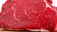 Red Beef Meat 1 LB