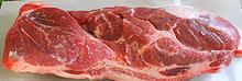 Pork  Fillet 1 LB