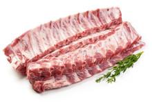 Pork Ribs LB. 3.49 (approx. 2 LBs)